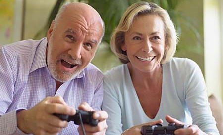 video game Memory supplements – Do B vitamins help memory?